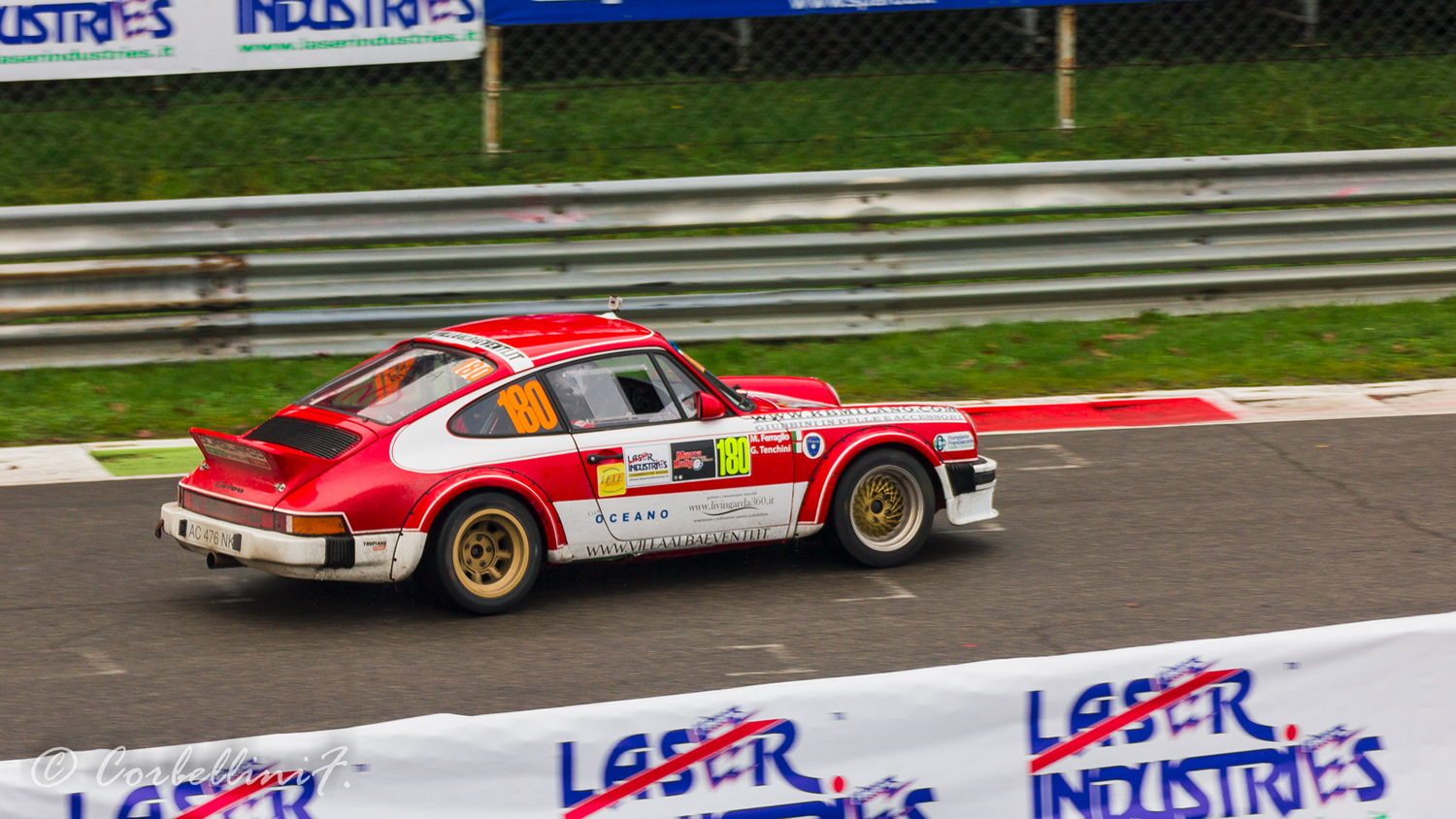 rally of monza - photo#30