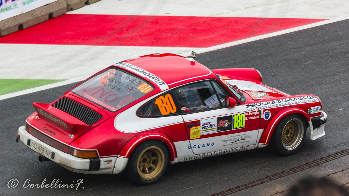 Monza Rally Show 2014 : IlTenk – IT